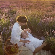 Wedding photographer Ekaterina Scherbina (avrora). Photo of 25.04.2018