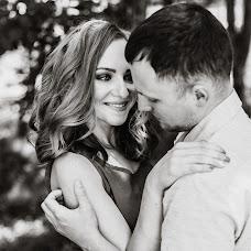 結婚式の写真家Yuliya Fedosova (FedosovaUlia)。19.07.2017の写真