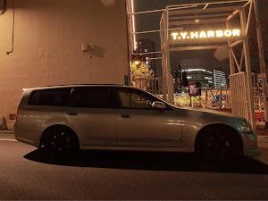 ステージア PM35 350RXのカスタム事例画像 いすみんさんの2020年03月05日00:02の投稿