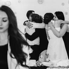 Wedding photographer Evgeniy Romanov (POMAHOB). Photo of 23.01.2018