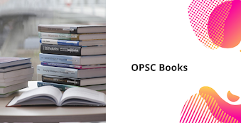 Best Books for OPSC Exam
