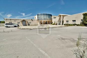 locaux professionels à Marignane (13)