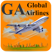 Global Airlines Ticket Booking