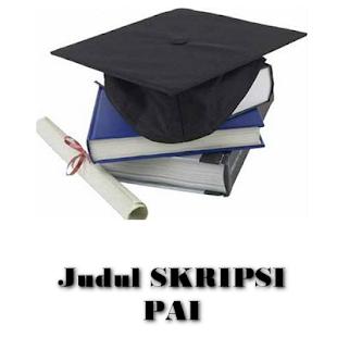 Judul Skripsi PAI - náhled