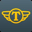 Таксик. Такси по своей цене. icon