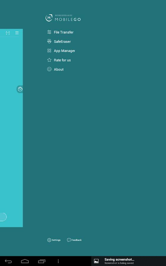 MobileGo (Cleaner & Optimizer) - screenshot