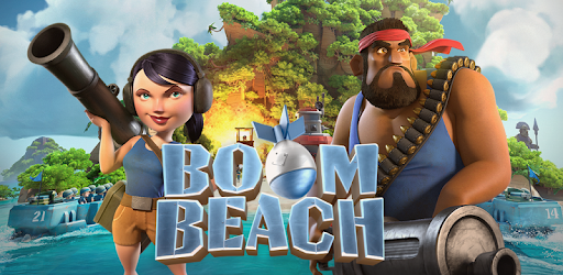 Boom Beach Juegos (apk) descarga gratuita para Android/PC/Windows screenshot