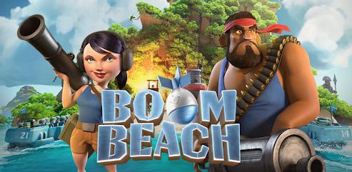 دانلود بازی Boom Beach