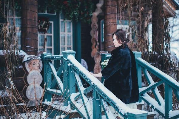 Свадебный фотограф Андрей Вишняков (AndreyVish). Фотография от 22.01.2018