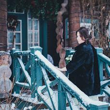 Wedding photographer Andrey Vishnyakov (AndreyVish). Photo of 22.01.2018