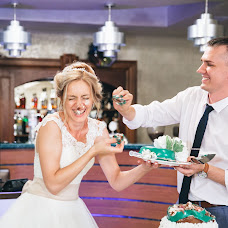 Wedding photographer Anastasiya Kolesnik (Kolesnykfoto). Photo of 29.08.2017