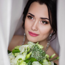 Wedding photographer Dmitriy Odincov (odintsov). Photo of 16.11.2016
