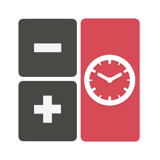 Hours & Minutes Calculator (No Ads)