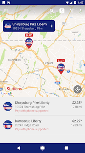 Liberty Pay- screenshot thumbnail