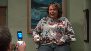 Roseanne Gets the Chair thumbnail