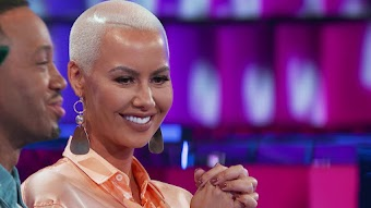 Amber Rose vs. Charlamagne Tha God