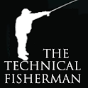 The Technical Fisherman icon