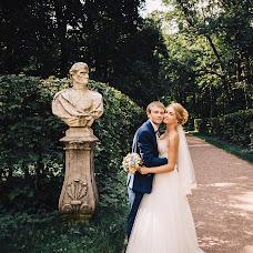Wedding photographer Tatyana Solnechnaya (TataSolnechnaya). Photo of 29.09.2016