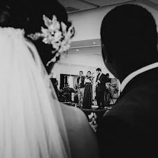 Wedding photographer Alma Romero (almaromero). Photo of 29.12.2016