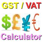 GST/VAT Calculator Icon
