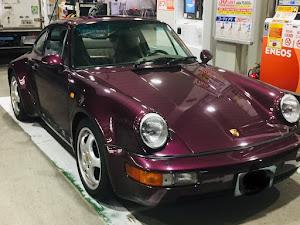 911 964T 1992のカスタム事例画像 くりねこさんの2020年11月15日21:31の投稿