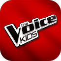 The Voice Kids icon