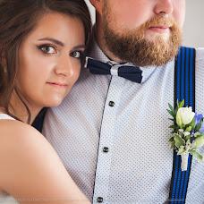 Wedding photographer Maksim Tokarev (MaximTokarev). Photo of 16.09.2017