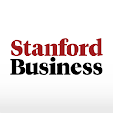 Stanford Business Magazine icon