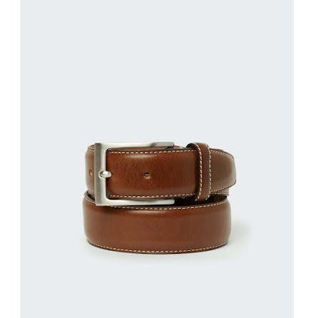 Saddler Odense belt brown