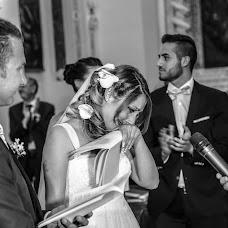 Vestuvių fotografas Alessandro Spagnolo (fotospagnolonovo). Nuotrauka 15.04.2019