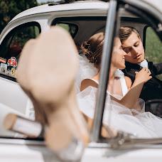 Wedding photographer Kristina Shinkaruk (KrisShynkaruk). Photo of 19.09.2018