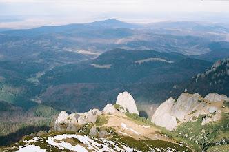 Photo: Szentgyörgy felé