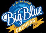Logo for Big Blue Brewing