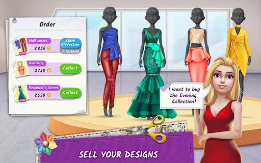 Fashion Tycoon filehippodl screenshot 9