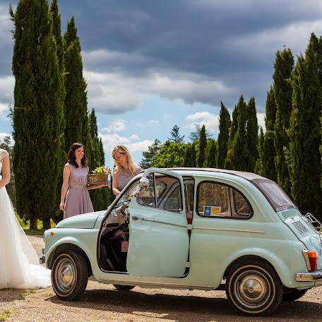 Wedding photographer Damiano Salvadori (salvadori). Photo of 22.02.2018