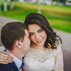 Wedding photographer Denis Fedotov (DenisFedotov). Photo of 23.09.2017