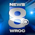 WROC News 8 RochesterFirst icon