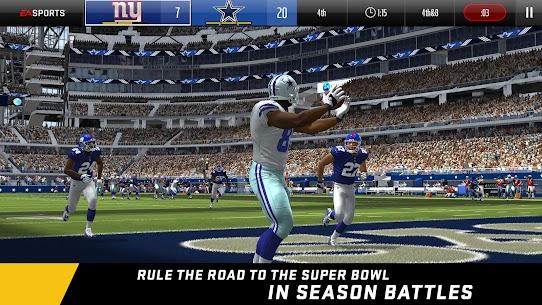 Madden NFL Overdrive Football 10