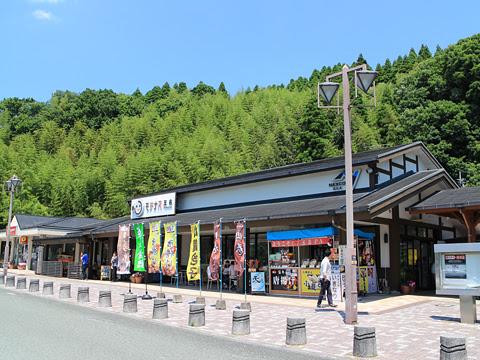九州自動車道 玉名パーキングエリア