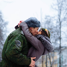 Wedding photographer Almaz Azamatov (azamatov). Photo of 03.12.2016