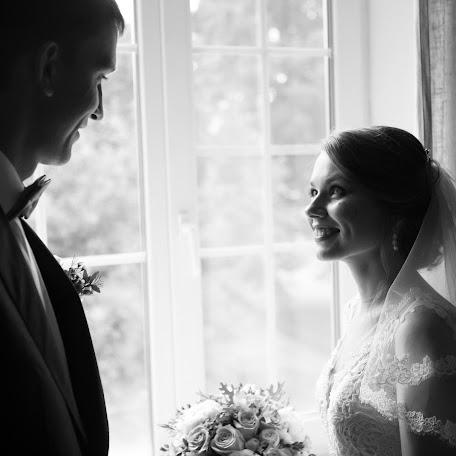 Wedding photographer Pavel Smirnov (sadvillain). Photo of 13.03.2018