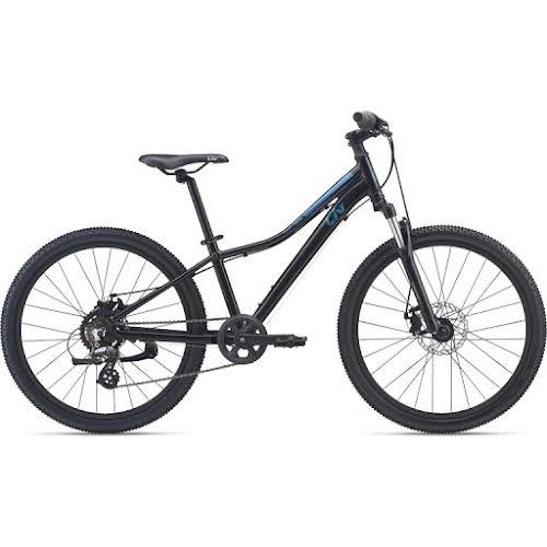 "Liv By Giant 2021 Enchant Disc 24"" Youth Mountain Bike"