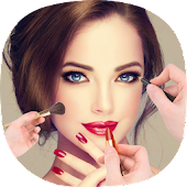 You Makeup Selfie Camera - Makeover Studio
