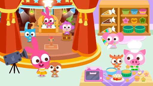 Papo Town Preschool screenshot 9