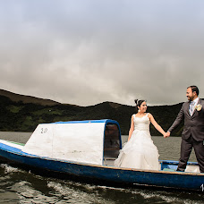 Wedding photographer Mauricio Cabrera morillo (matutecreativo). Photo of 07.09.2018