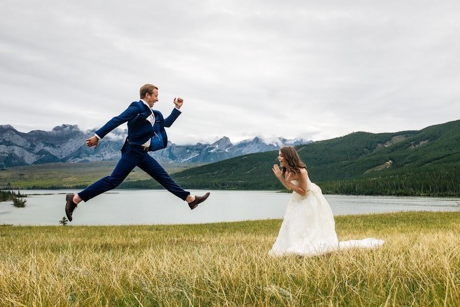 Wedding photographer Marcin Karpowicz (bdfkphotography). Photo of 31.08.2016