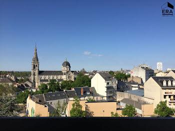 appartement à Chateauroux (36)