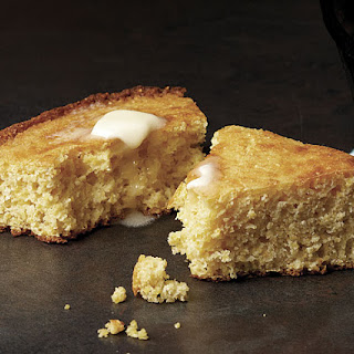 Stone Ground Cornmeal Cornbread Recipes