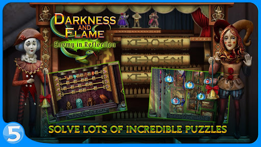 Darkness and Flame 4 (free to play) screenshot 13