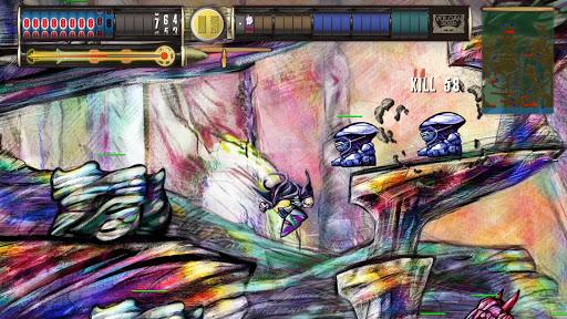 VULCAN 3055  captures d'écran 2